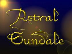 Profilový obrázek Astral Sundale