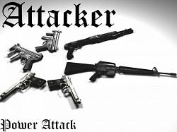 Profilový obrázek attack records