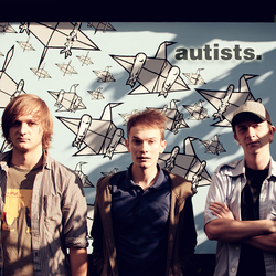 Profilový obrázek Autists