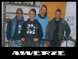 Profilový obrázek Awerze