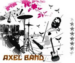 Profilový obrázek Axel band
