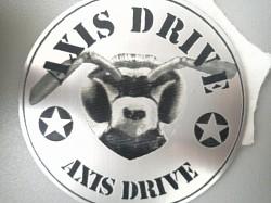 Profilový obrázek Axis Drive
