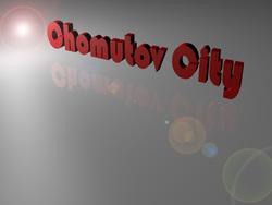 Profilový obrázek Chomutov City