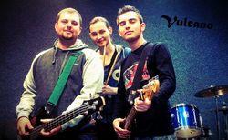 Profilový obrázek Vulcano Band