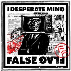 Profilový obrázek The Desperate Mind