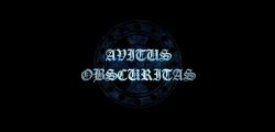 Profilový obrázek Avitus Obscuritas