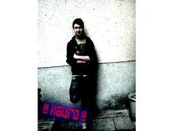 Profilový obrázek Dj Kayro