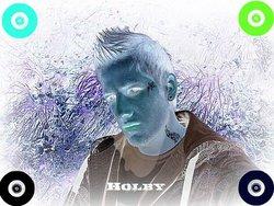 Profilový obrázek DJ holby