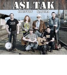 Profilový obrázek ASI TAK country kapela