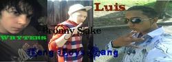 Profilový obrázek Beng Boys Gang