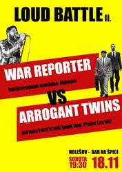 Profilový obrázek War Reporter