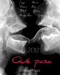 Profilový obrázek Qué pasa