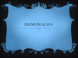 Profilový obrázek Demonalisa