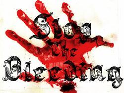 Profilový obrázek Stop The Bleeding
