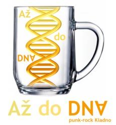 Profilový obrázek Až do DNA