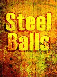 Profilový obrázek Steel Balls