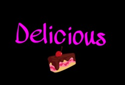 Profilový obrázek Delicious