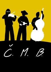 Profilový obrázek ČMB