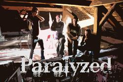 Profilový obrázek Paralyzed