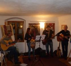 Profilový obrázek Second Band Acoustic