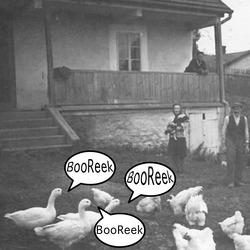 Profilový obrázek BooReek