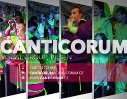 Profilový obrázek Canticorum Plzeň