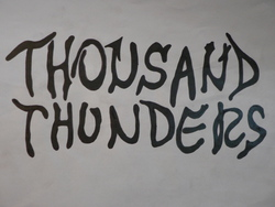 Profilový obrázek Thousand thunders