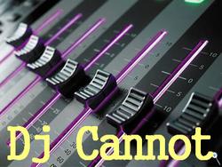 Profilový obrázek Dj Cannot