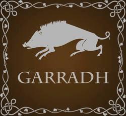 Profilový obrázek Garradh