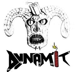 Profilový obrázek Dynamit