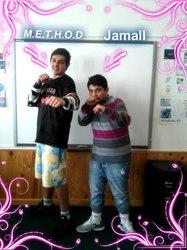 Profilový obrázek Jamall