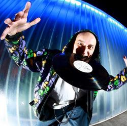 Profilový obrázek DJ BA2S