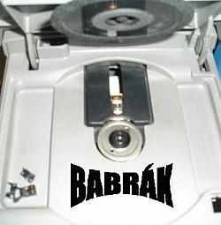 Profilový obrázek Babrak
