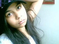 Profilový obrázek Baby Girl