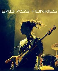 Profilový obrázek Bad Ass Honkies