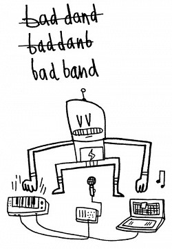 Profilový obrázek Bad Band
