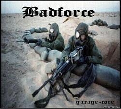 Profilový obrázek Badforce