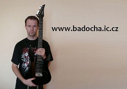 Profilový obrázek BADOCHA & RECYKLACE