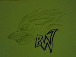 Profilový obrázek Badwolf