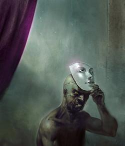 Profilový obrázek Alter Ego