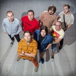 Profilový obrázek Bandaband