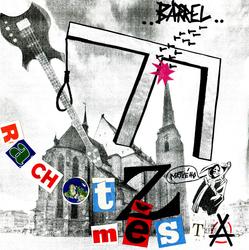 Profilový obrázek Barrel