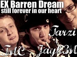Profilový obrázek Ex Barren Dream