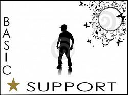 Profilový obrázek Basic Support
