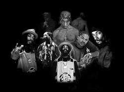 Profilový obrázek Bastard-Gangsta's Group