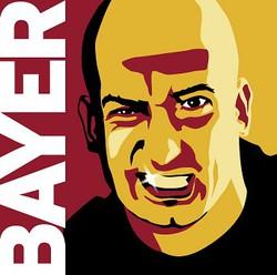 Profilový obrázek Bayer