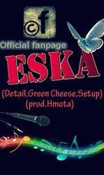 Profilový obrázek Eska