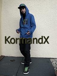 Profilový obrázek KormandX