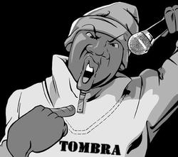 Profilový obrázek Tombra