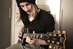 Profilový obrázek Luke Meddler